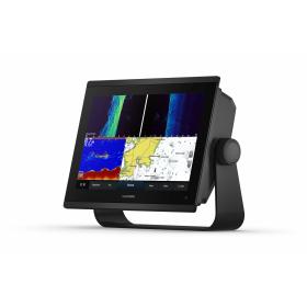 Garmin gpsmap 1223xsv Plus display multifunzione con ecoscandaglio integrato