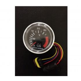 Strumento Volvo Termometro acqua