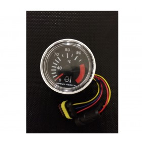 Tool Volvo Water Thermometer