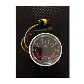 Volvo Penta tool voltmeter