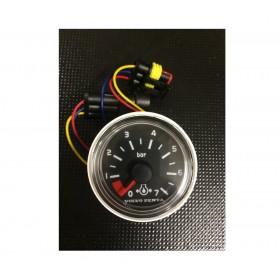 Instrument Volvo Penta engine oil pressure