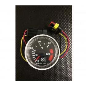 instrument Volvo Penta oil temperature