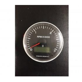 instrument Volvo Penta 3000 rpm tachometer