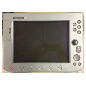 Raymarine C120 Classic used