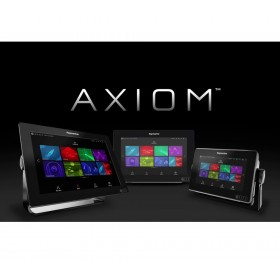 AXIOM 9 RV Display Multifunzione 9""