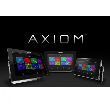 """AXIOM 9 RV Display Multifunzione 9"""""""