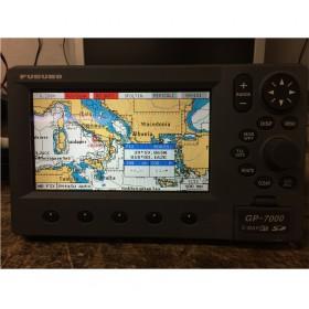 Furuno GP7000 C-MAP NT Used