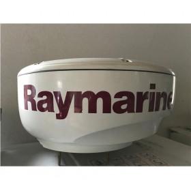 Raymarine radar RD218 USED